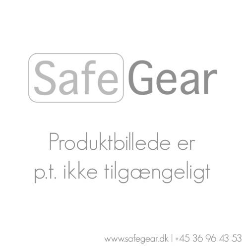 Espejo de seguridad industrial - acrílico - circular - 40 cm